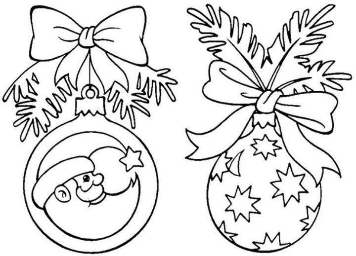 Вырезалка елочные шары