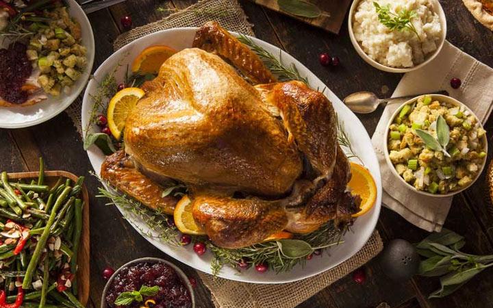 Мясные блюда на новогодний стол 2021