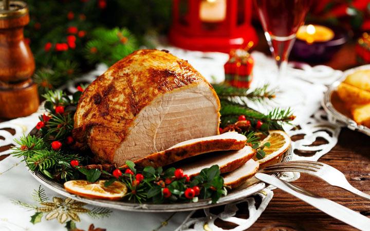 Мясо на новогодний стол 2021