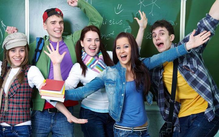 Зимние каникулы у студентов в 2020-2021 году
