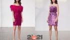 Яркие модели коктейльных платьев на 2020-2021 год