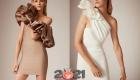 Элегантное коктейльное платье на зиму 2020-2021
