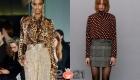 Модные принты блузок 2020-2021 года
