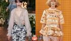 Модные модели блуз на осень-зима 2020-2021