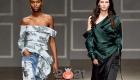 Модные асимметричные блузы осень-зима 2020-2021