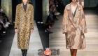 Актуальные принты женской моды на осень-зиму 2020-2021