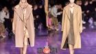 Модные классические пальто осень-зима 2020-2021