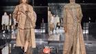 Модные модели женских пальто коллекций осень-зима 2020-2021