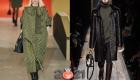 Модные пальто на 2020 и 2021 год