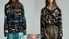 Модные свитера оверсайз осень-зима 2020-2021