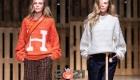 Свитера - модные модели на 2020-2021 год