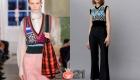 Модные вязаные безрукавки на 2020-2021 год
