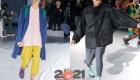 Яркая мужская обувь сезона осень-зима 2020-2021
