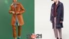 Цветная мужская обувь осень-зима 2020-2021