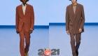 Модные мужские туфли на 2021 год