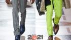 Туфли с треугольными носками - тренд сезона осень-зима 2020-2021