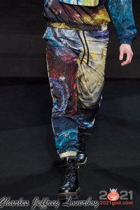 Мужская мода осень-зима 2020-2021 года - модная обувь