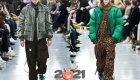 Мужская мода зима 2020-2021 - тренды обуви