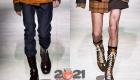 Модные мужские сапоги сезона осень-зима 2020-2021