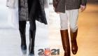 Модные мужские сапоги 2021 года