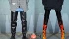 Эпатажная мужская обувь осень-зима 2020-2021