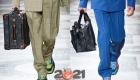 Цветные мужские кроссовки сезона осень-зима 2020-2021