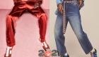 Яркие мужские  кроссовки на 2021 год