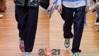 Трендовые кроссовки для мужчин на 2020-2021 год