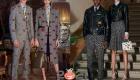 Мужская мода осень-зима 2020-2021