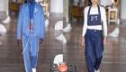 Джинсовая мужская мода сезона осень-зима 2020-2021