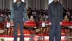 Серый джинс - тренд сезона осень-зима 2020-2021