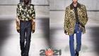 Модные принты мужской моды 2020-2021 года