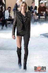 Модные мужские образы осень-зима 2020-2021