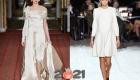 Белое платье - в чем встречать Новый Год 2021