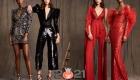 Модный комбинезон вместо платья на Новый Год 2021