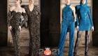 Модный комбинезон-платье на Новый Год 2021