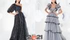 Вечернее платье на Новый Год 2021