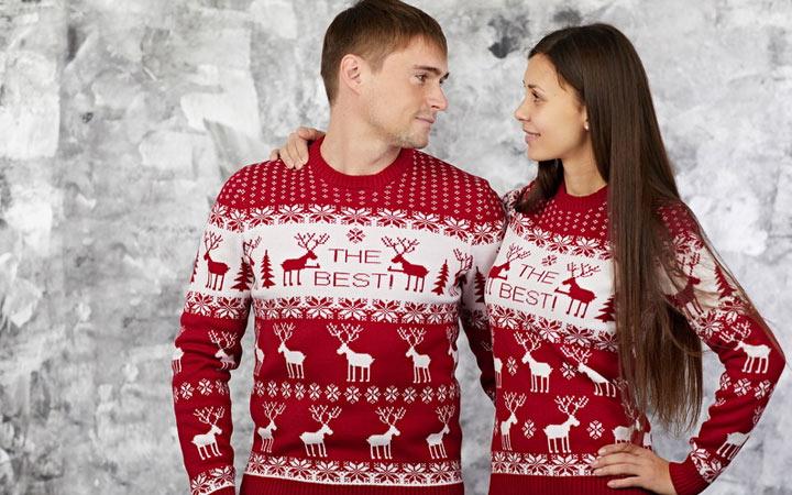 Идеи новогодних подарков для пары на 2021 год