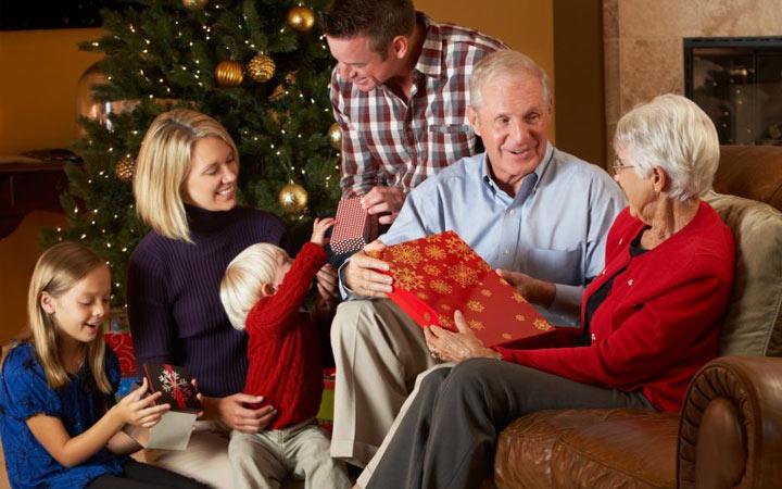 Подарок маме и бабушке на Новый 2021 год