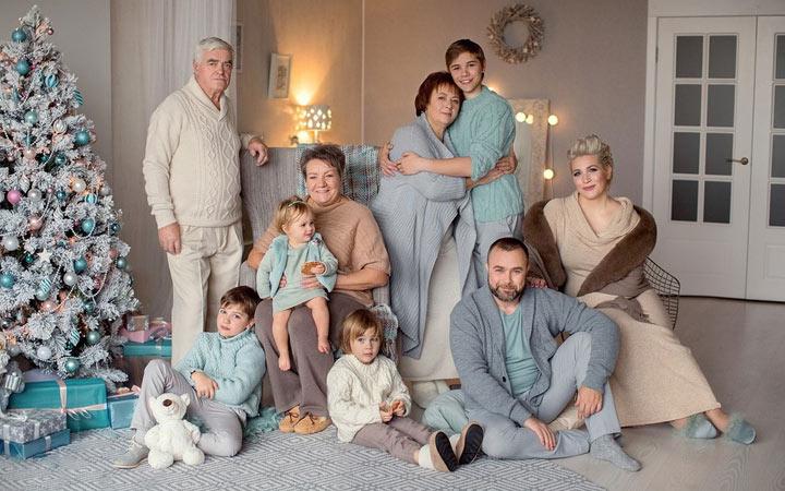 Интересные идеи новогодних подарков на 2021 год для всей семьи