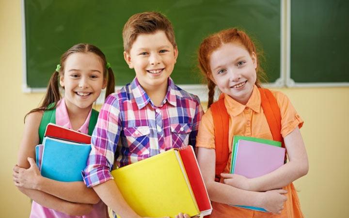 Какие дисциплины будут изучать дети в 5 классе в 2020-2021 учебном году