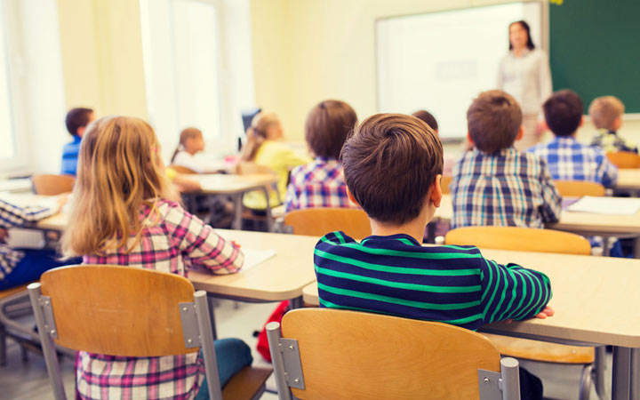 Список обязательных предметов в 5 классе на 2020-2021 год