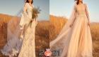 Свадебное платье Zuhair Murad сезона осень-зима 2020-2021