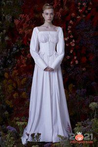 Свадебное платье Edem Couture осень-зима 2020-2021