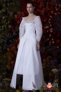 Edem Couture свадебное платье осень-зима 2020-2021