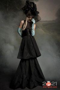 Необычные модели свадебного платья на 2021 год