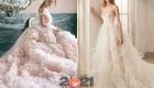 Роскошное свадебное платье на 2020-2021 год