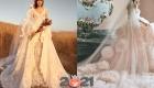 Трендовые свадебные платья осень-зима 2020-2021
