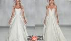 Элегантные платья для невесты осень-зима 2020-2021