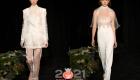 Необычные свадебные наряды сезона осень-зима 2020-2021